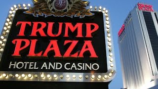 Trump Casinos Going Bankrupt