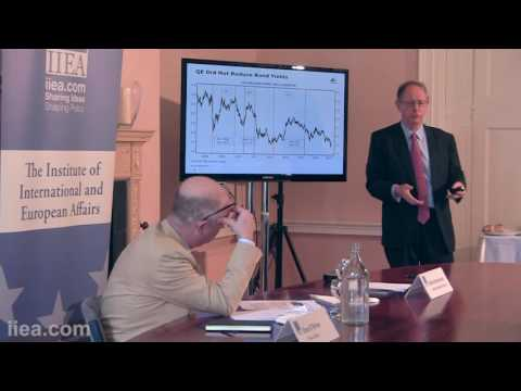 John Greenwood - Monetary Policy in the Aftermath of Debt Crises