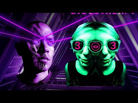Ignite & Stefan ZMK - Livestream Into Space Vol.1 - Acid Techno Industrial
