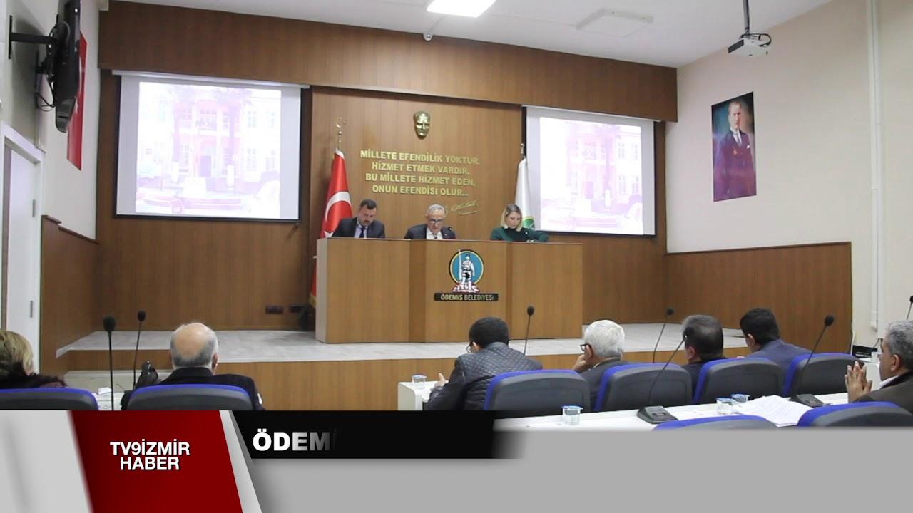 Ödemiş Belediyesi Şubat ayı olağan meclis toplantısı'nda öne çıkan maddeler...