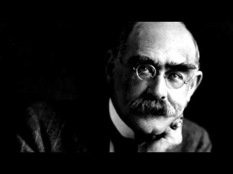 Редьярд Киплинг. Стихотворения / Rudyard Kipling. Poems (1989, Melody, April Vinyl Factory)