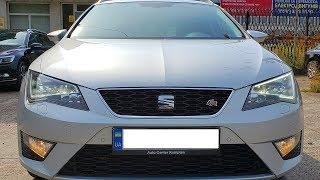 Seat Leon FR 2.0 TDI DSG Лучше RS и GTD?