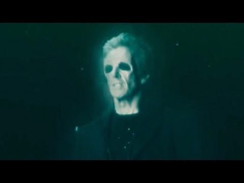 The Doctor's Ghost   Under The Lake   Doctor Who   BBC