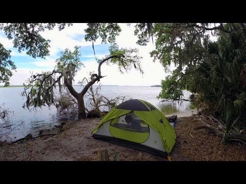 Cumberland Island, GA, USA GoPro HD