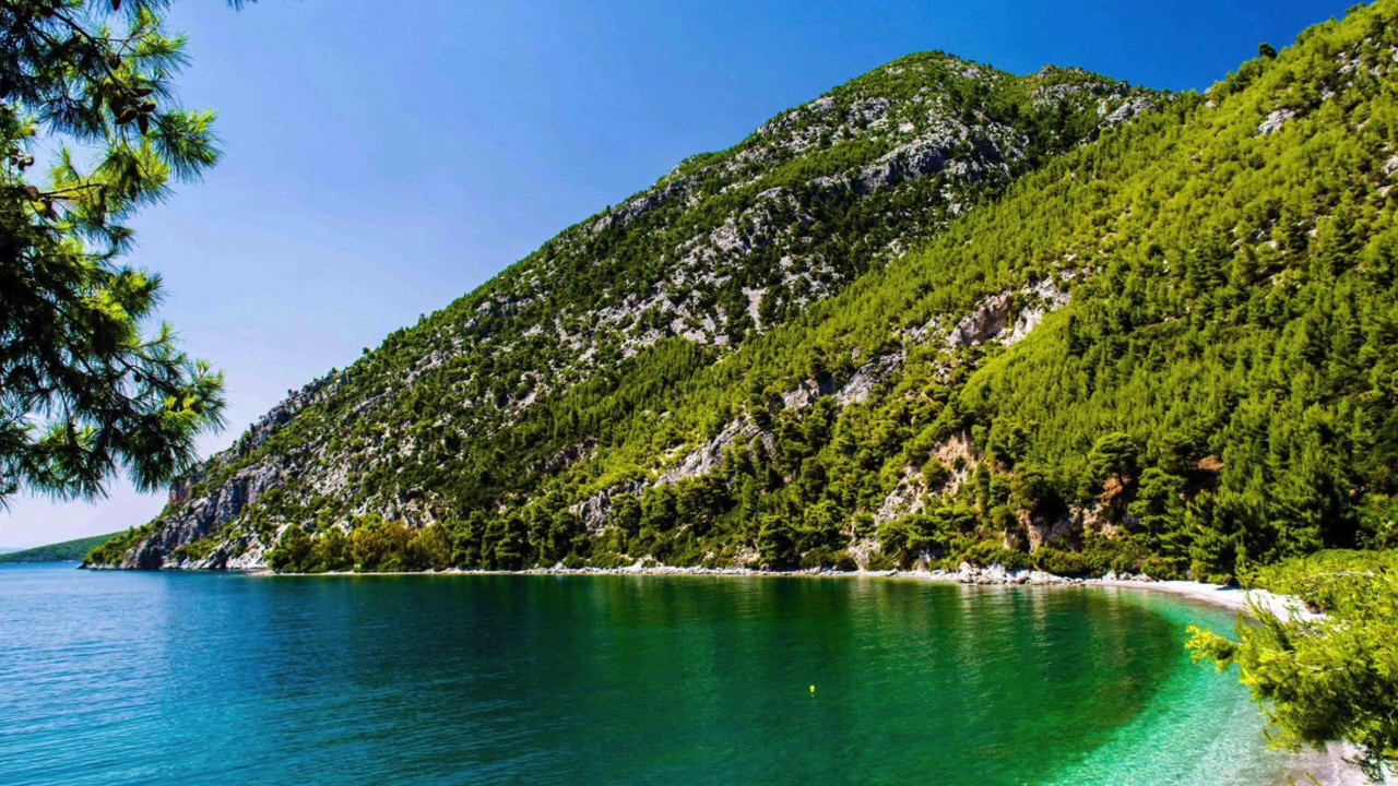Euboea Island (Evia) - Greece - YouTube |Evia