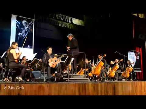 Concierto N° 2 de Antonio Lauro - José Lúis Lara
