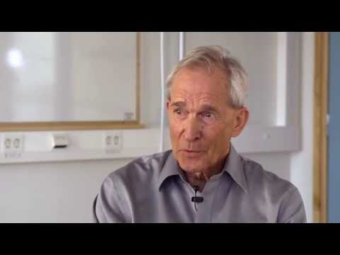 Åke Lernmark, Lund University Diabetes Centre: Type 1 Diabetes from YouTube · Duration:  4 minutes 41 seconds