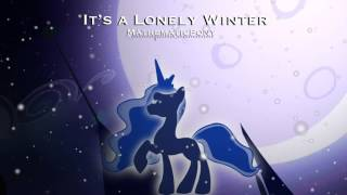 It's a Lonely Winter // MathematicPony – Original Song Mp3