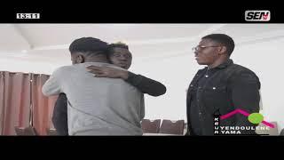 Le duo explosif entre Pawlish Mbaye et El Hadji kagna