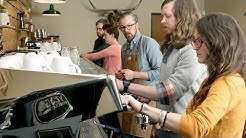 Barista Training & Barista School