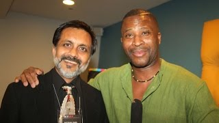 Video Richard Olivier Jr. Interviews Writer & Producer: Anjul Nigam (NYIFF - 2016) download MP3, 3GP, MP4, WEBM, AVI, FLV Juni 2017