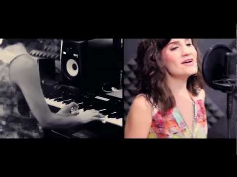 The Script - Hall of Fame ft. will.i.am (Maria Z cover)