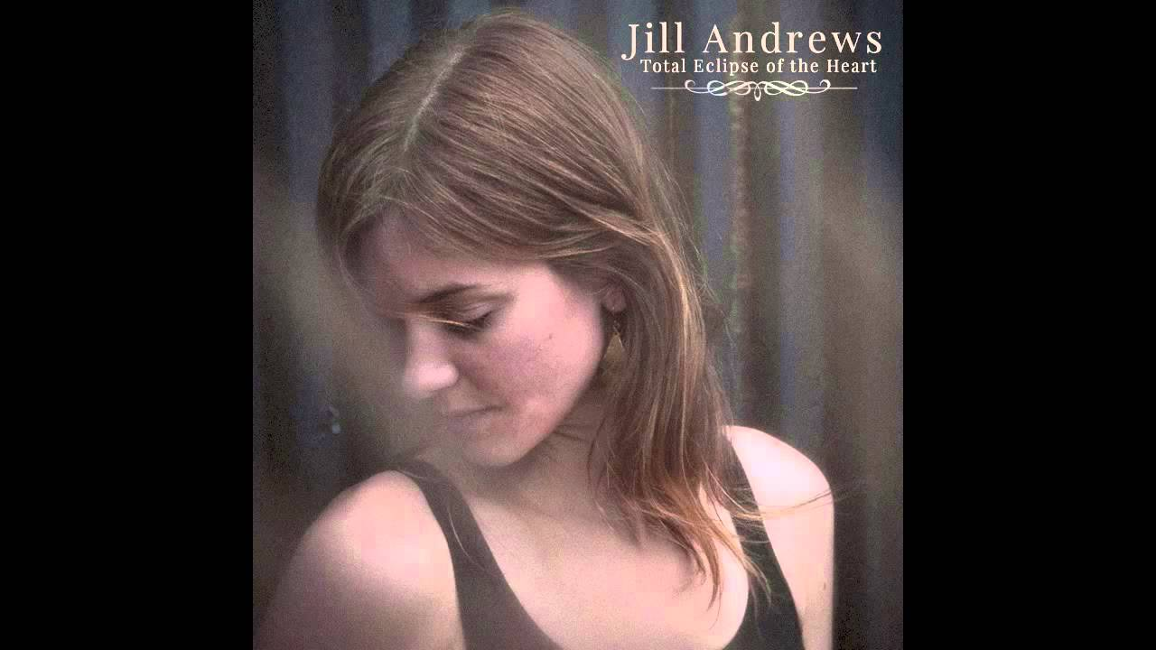 Total Eclipse Of The Heart Greys Anatomy Jill Andrews Youtube