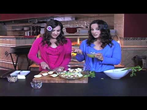 SCNC TV Presents the Twins Cooking Show
