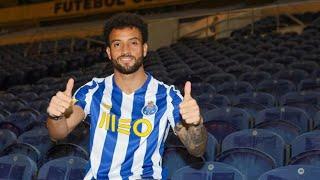 Felipe Anderson ● Welcome To Porto ● 2020 Transfers 🇧🇷