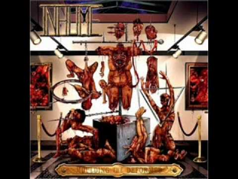 Inhume - Compulsory Infected