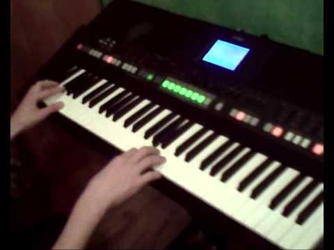 HI-FI-Loczki keyboard yamaha psr s650
