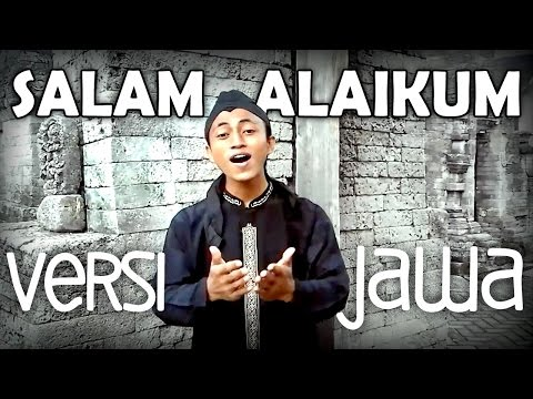 Salam Alaikum - Harris J (GAMELAN cover)