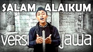 Video Salam Alaikum - Harris J (GAMELAN cover) download MP3, 3GP, MP4, WEBM, AVI, FLV Agustus 2017
