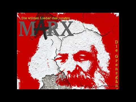 Die wilden Lieder des jungen Karl Marx (Die Grenzgänger: Interview, WDR 5)