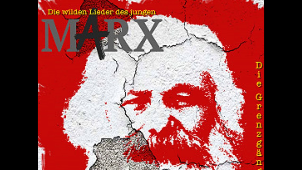 Die Wilden Lieder Des Jungen Karl Marx Die Grenzgänger Interview Wdr 5