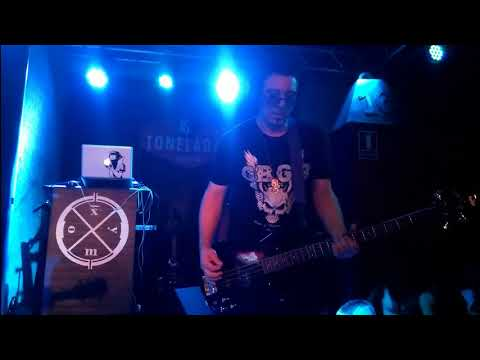 Leave me be Clan of xymox Valencia 8-10-2017
