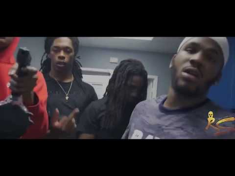 Q da fool - ISO (ft. Shug Da Trappa) Unrealeased Video