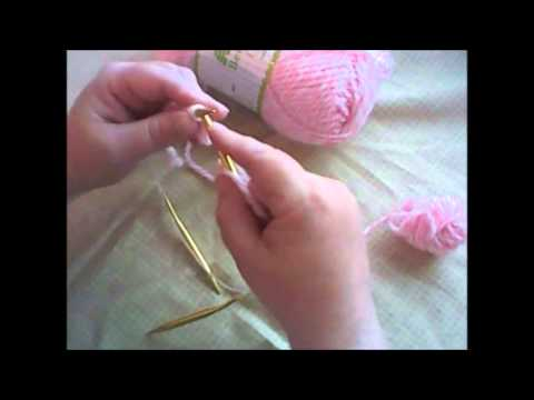 How To Knit Diaper Cover Using Just Start Knitting Diaper Cover