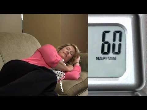 The Napper Alarm Clock