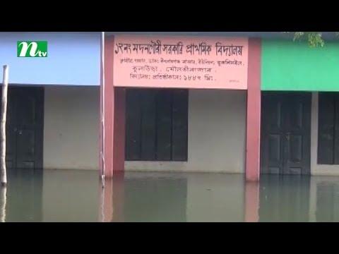 Flood situation worsens across Bangladesh