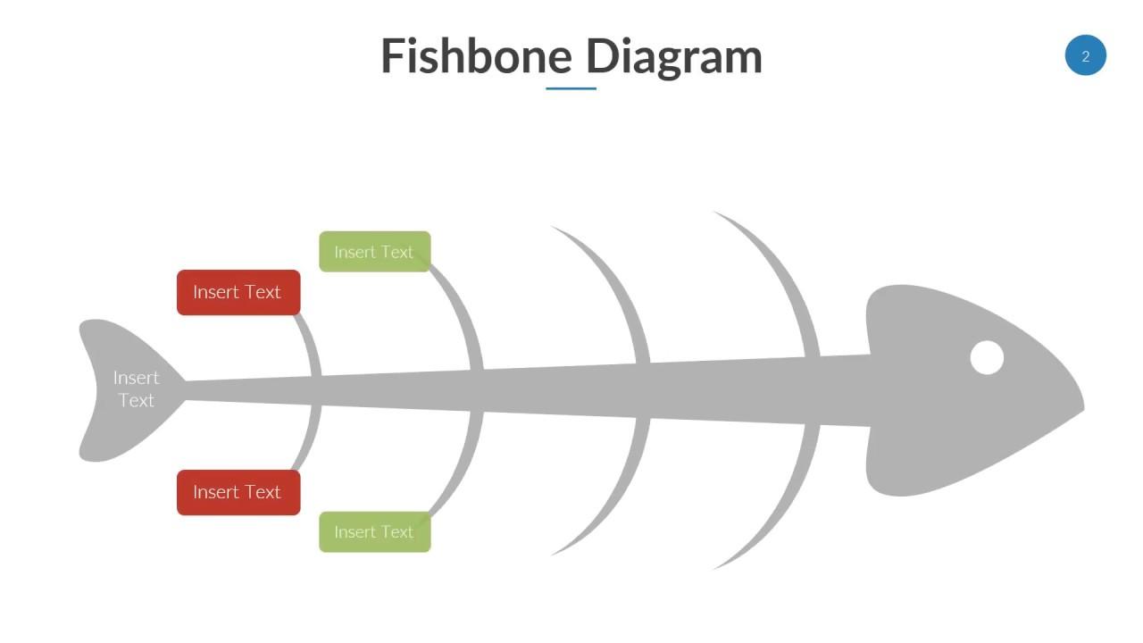 Fishbone Diagram Keynote Youtube