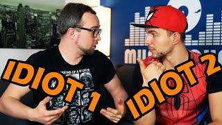 LIFEHACK-BUSTERS - Zwei Idioten testen Lifehacks!