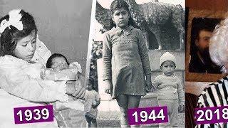 Tarihin En Küçük Annesi Bugün Böyle Görünüyor, 5 Yaşındaydı!