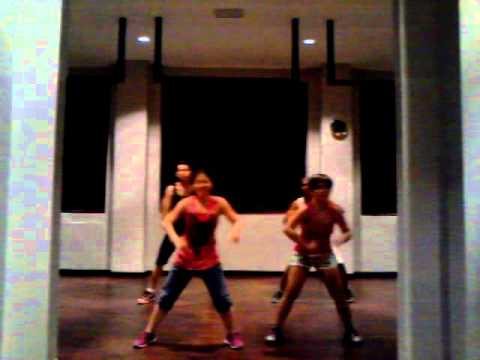 Get Sexy (Zumba) By Amy