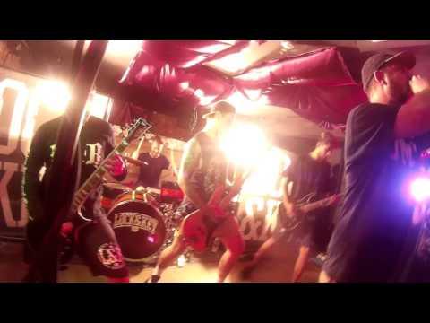 LOCK & KEY - BIRMINGHAM LEGACY TOUR 2015