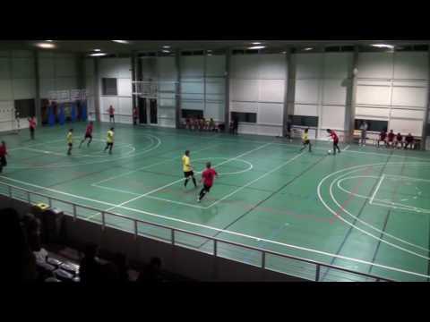 Joventut Les Corts B 3-0 Ipse El Pilar B 0