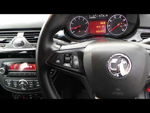 Vauxhall Corsa 1 2 Sting    BW15SVA