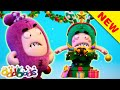 Oddbods   CHRISTMAS 2020   Zee Christmas Tree Ko Sajaayen   NAYA   Bachchon Ke Liye Mazedaar Cartoon