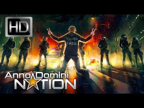 "Intense Pump Up Beat Instrumental ""Fighting For Freedom"" - Anno Domini Beats"