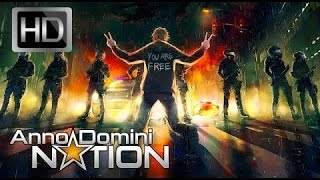 """Fighting For Freedom"" – Anno Domini Beats"