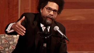 Cornel West: The End of Reagan Era Politics