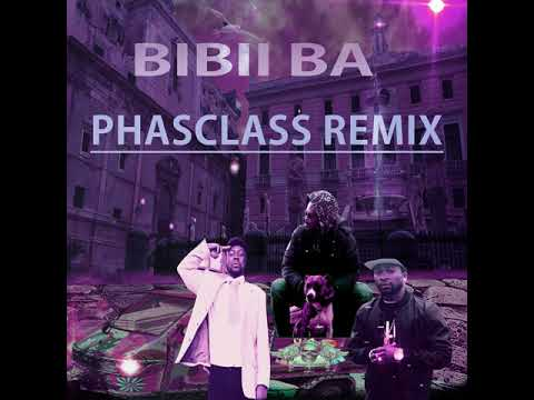 Sarkodie  Bibii Ba Phasclass Remix -  Muphasah/ Kwame Asante/ Ajila