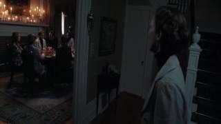 Страшный момент из фильма заклятие 2