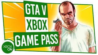 Gta V + More Games Added In 2020 | Xbox Game Pass Update 2020