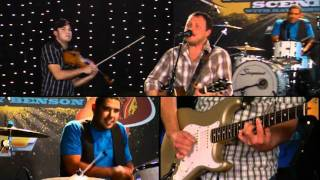 Josh Abbott Band performs if Youre Leaving on the Texas Music Scene