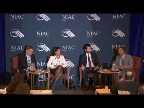 2015 NIAC Leadership Conference: Can Iranian Americans Be a Political Force in 2016?