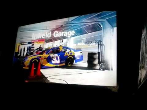Nascar 15 Victory Edition Season | Race 1/36-Daytona 500 |