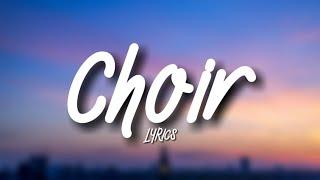 Download Guy Sebastian, Alan Walker ‒ Choir (Lyrics) [Remix]
