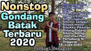 Download lagu NONSTOP Uning Uningan Batak Terbaru 2020    Nonstop Seruling Batak    Partogi Hasugian