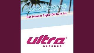 Play Hot Summer Night (English Radio)